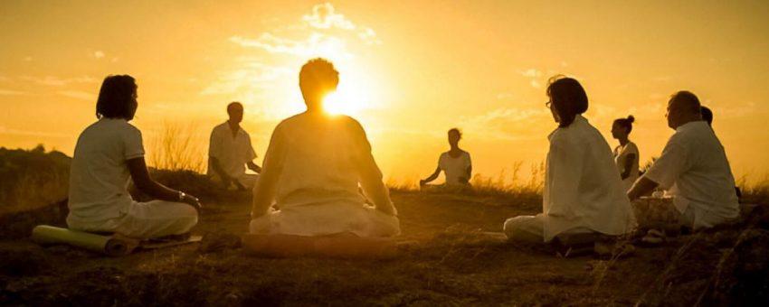 Gyógyító meditáció Kecskeméten
